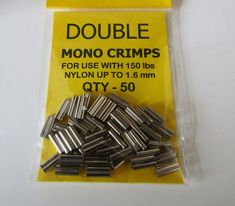 double_mono_crimps_150lb_nylon