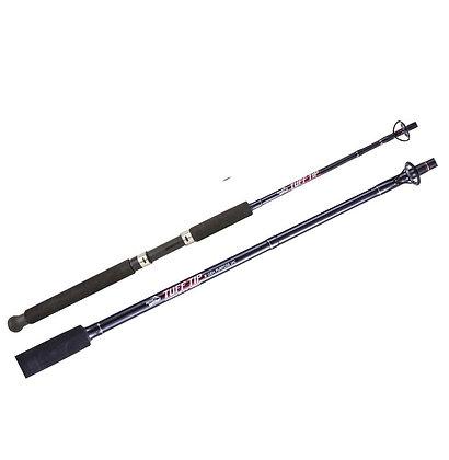 Jarvis Walker Tuff Tip General Purpose fishing Rods