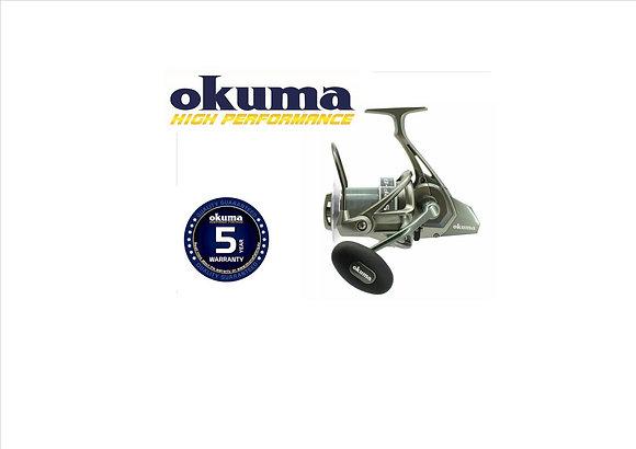okuma 8k surf fishing reel