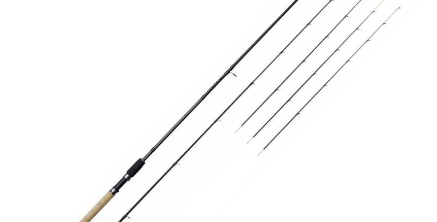 Ron Thompson O.T.T. Feeder Fishing Rod