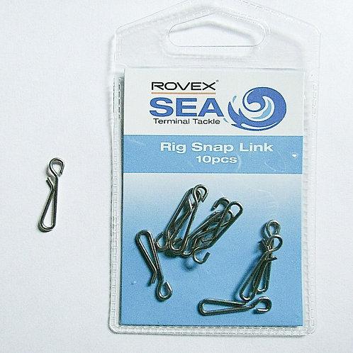 rovex rig snap sea fishing rig links