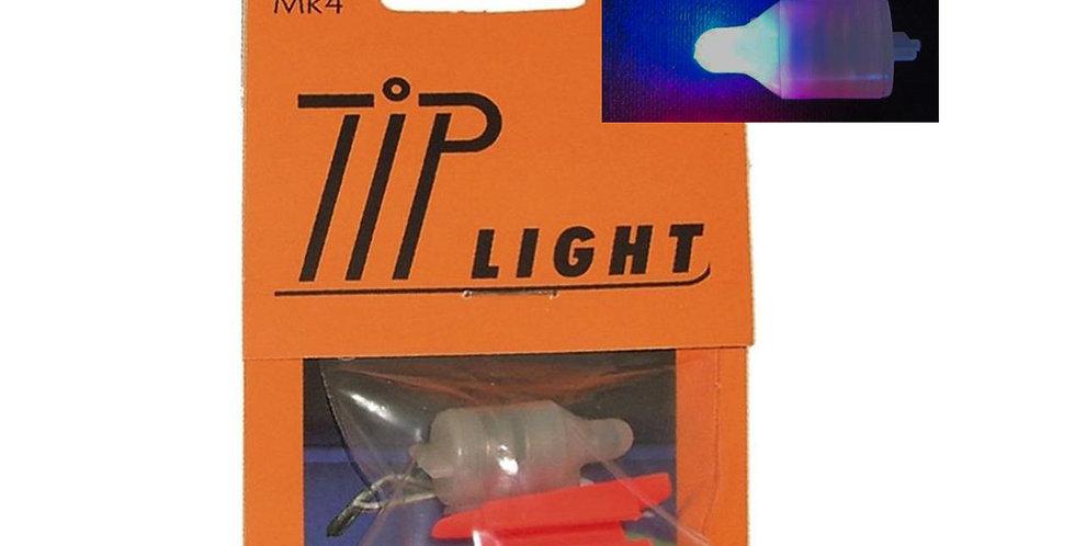 fishing rod tip light BLUE