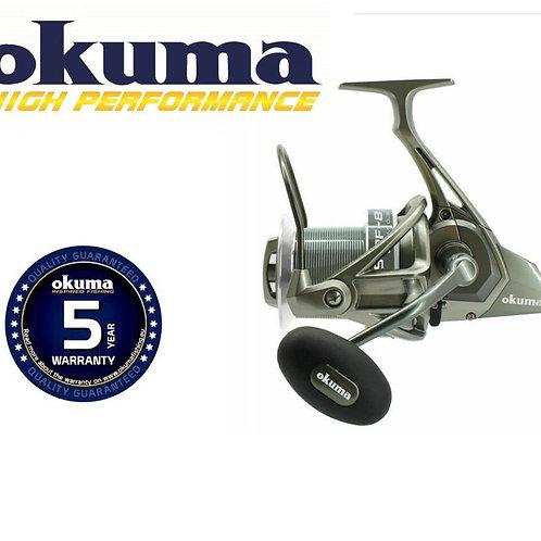 Okuma Surf 8K Fishing Reel