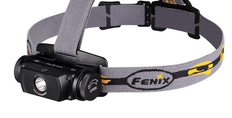 Fenix HL55 Fishing Headlamp