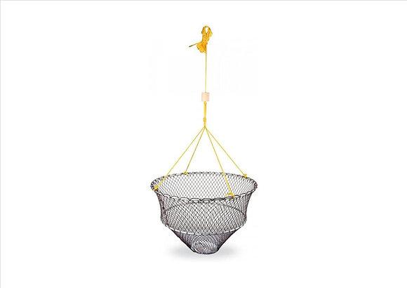 crab fishing drop net