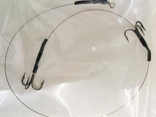 Pike Fishing Dead-bait Rigs