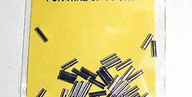 CJT Wire Trace Crimps 1.8mm 50pk