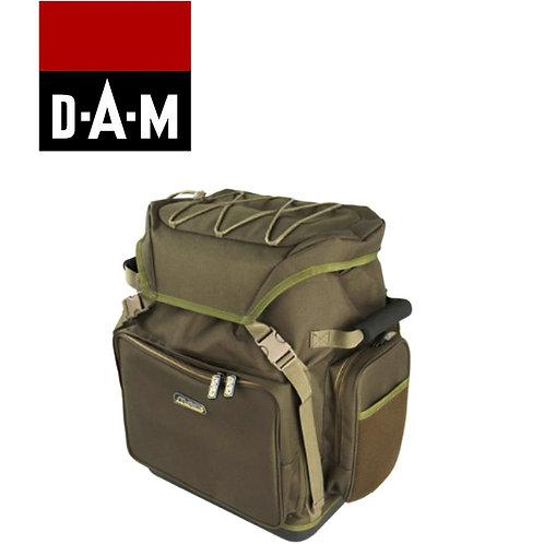 DAM mad carp 40 litre rucksack