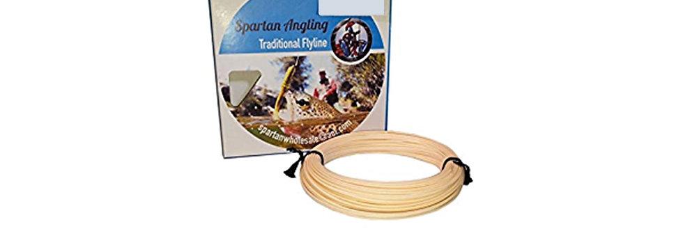 spartan fly line midge tip 8