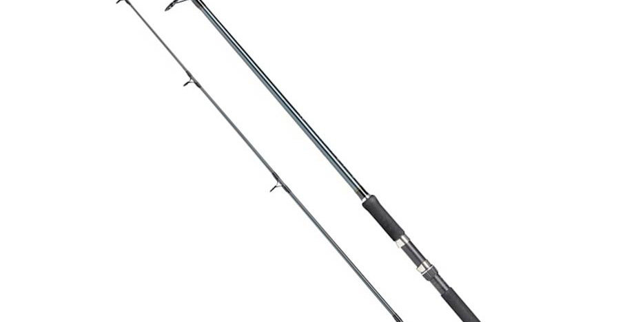 DAM Camaro Spin Fishing Rod 10ft