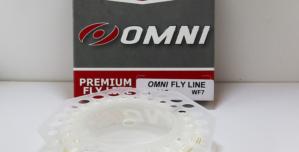 Shakespeare Omni Premium Fly Fishing Lines