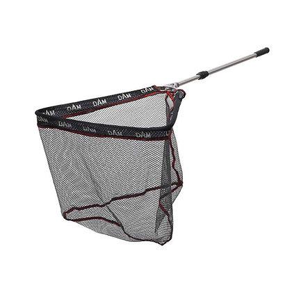 DAM coarse fishing aluminium head landing net