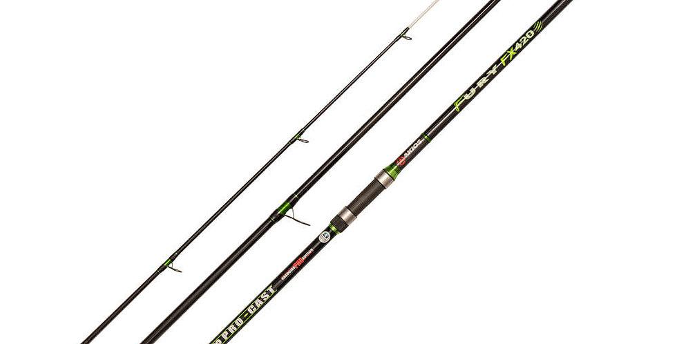 akios fury fx420 sea fishing rod