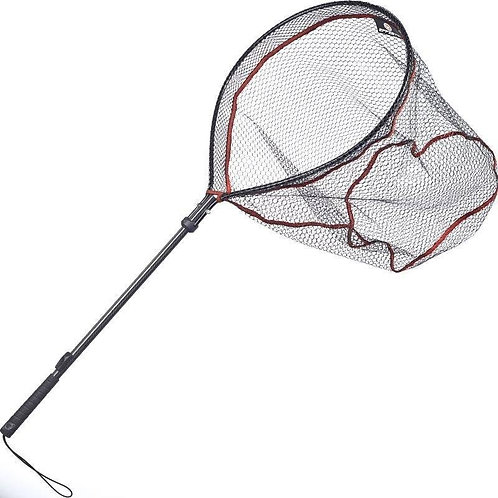 folding fishing net