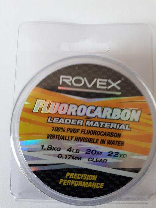 Rovex Fluorocarbon Leader Line