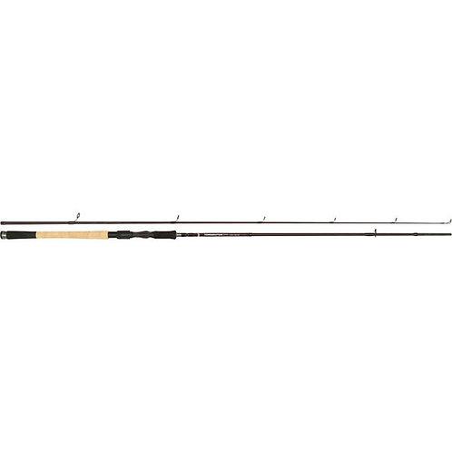 abu garcia tormentor spin fishing rod