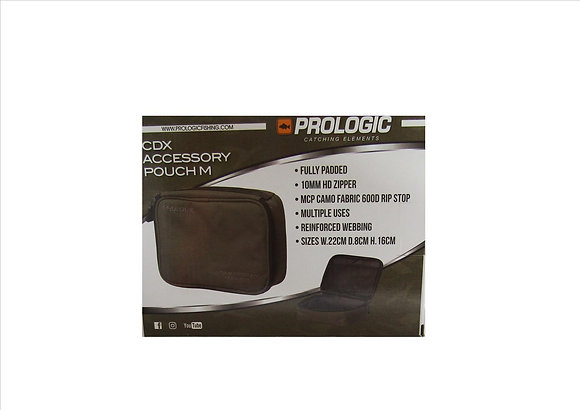 PROLOGIC CDX ACCESSORY POUCH in retail packaging