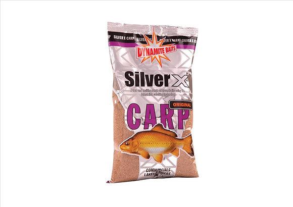 dynamite-Silver-X-Carp-fishing groundbait