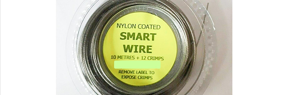 cjt smart wire with crimps