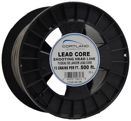 Cortland LC13 Lead Core 500ft