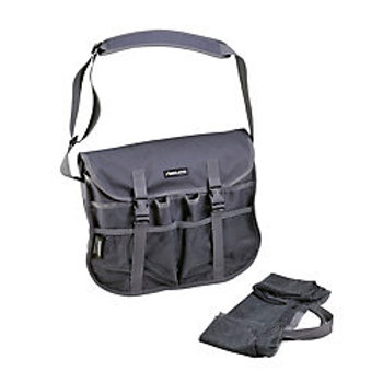 shakespeare agility trout bag with mesh bag