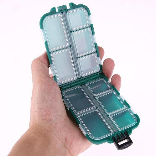Jarvis Walker Anglers Mini Tackle Box   Fly Box