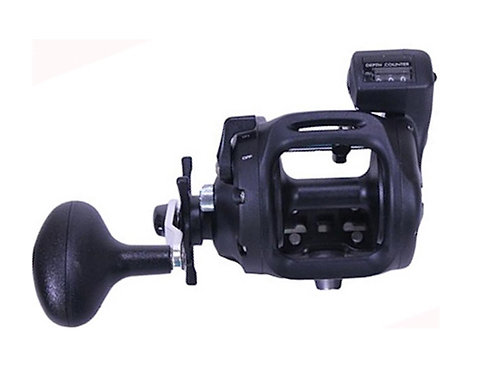 line counter fishing reel