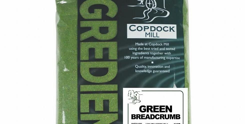 Green Crumb Groundbait