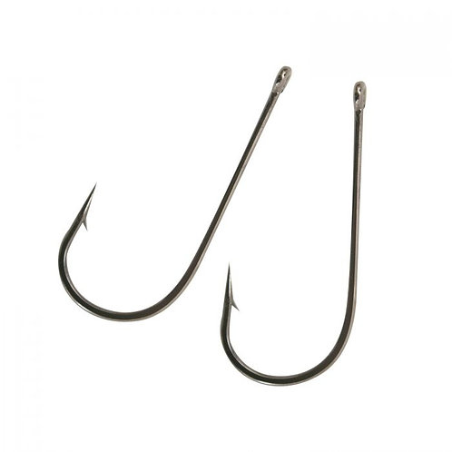 tsunami black mako extra strong fishing hooks