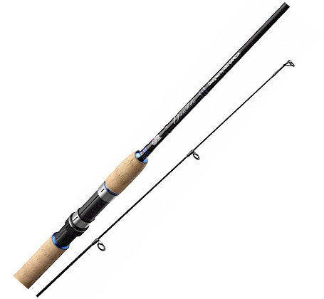 Abu Garcia Devil Spin Fishing Rod