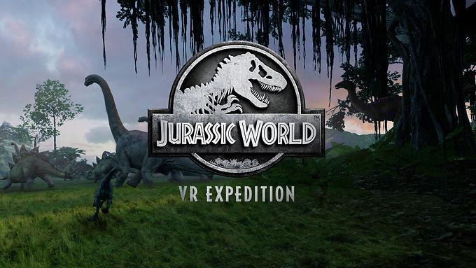 Jurassic World: Blue