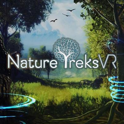 Nature Treks VR