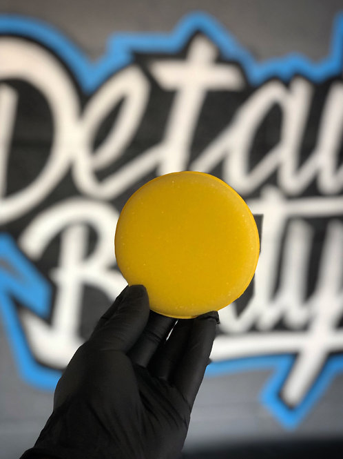Soft Foam Wax Applicator