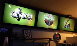 La Esquina 305 - Marlins Stadium