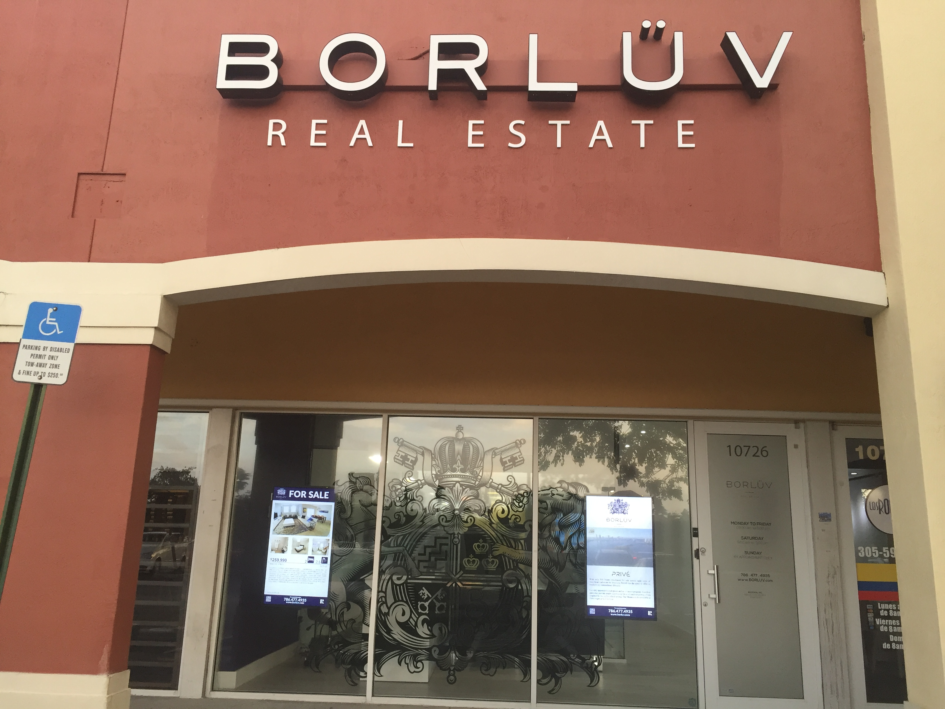 BORLUV REAL ESTATE