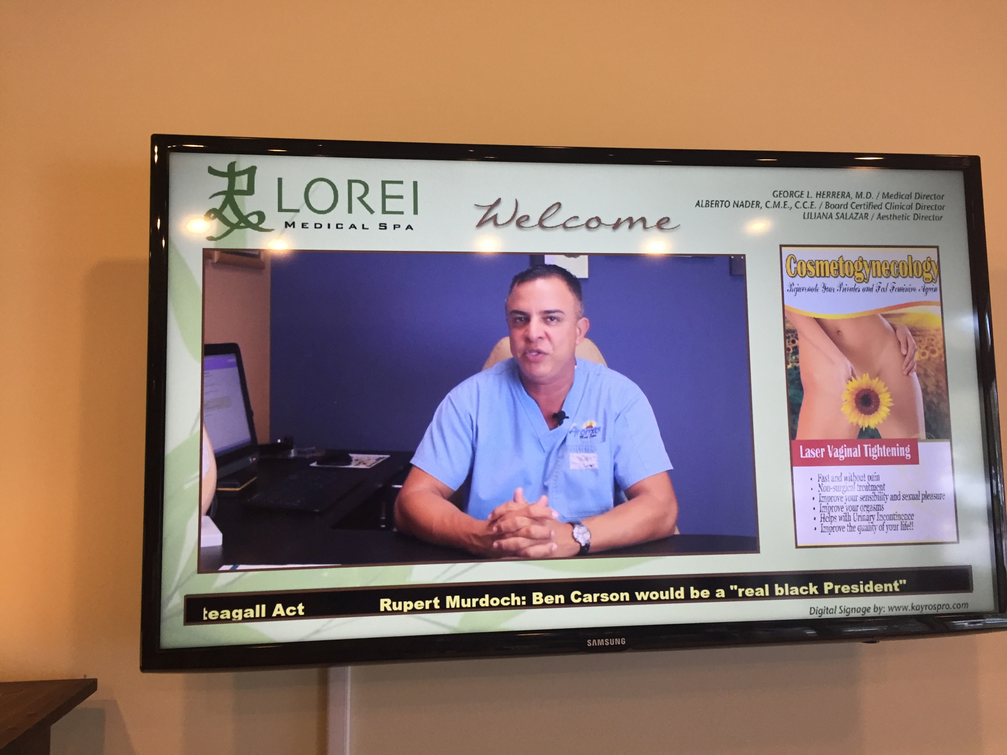 LOREI MEDICAL SPA