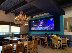 El Atlacatl Restaurant