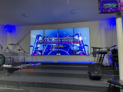 Second Chance Church
