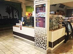 Black Coffee Store - Miami Intl Mall