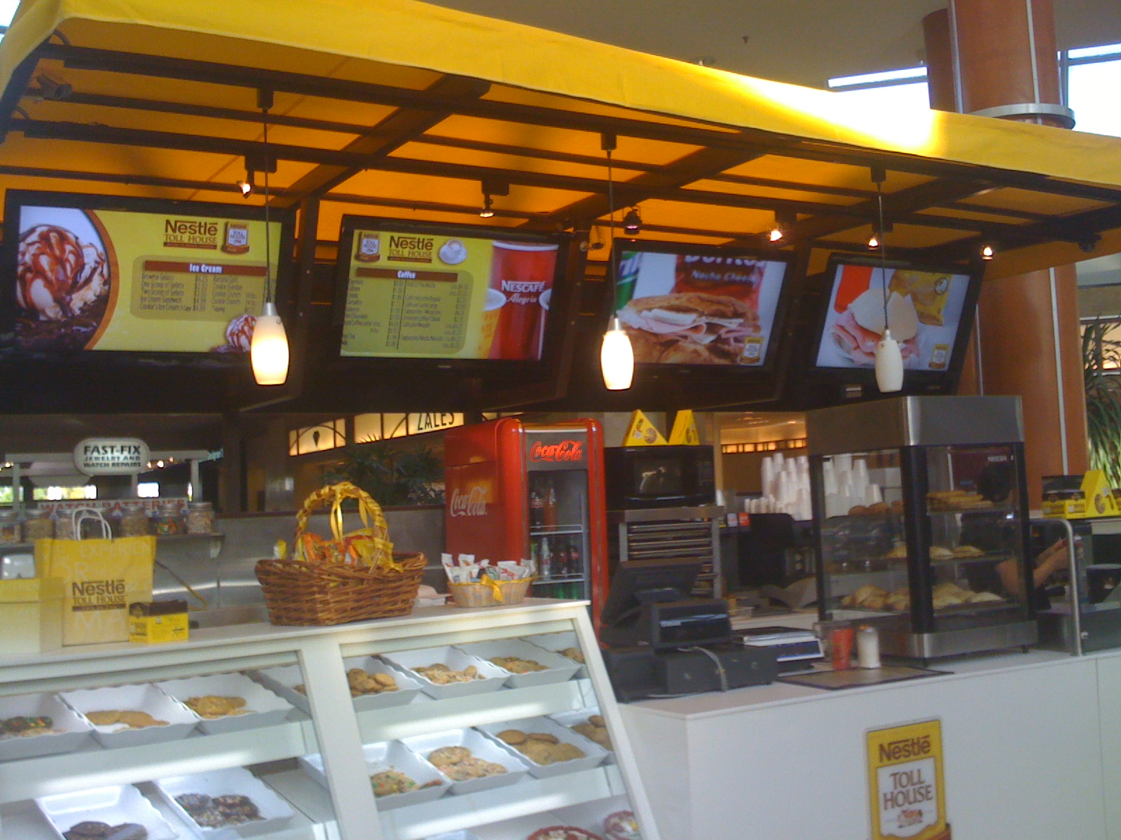Nestle Toll House Miami