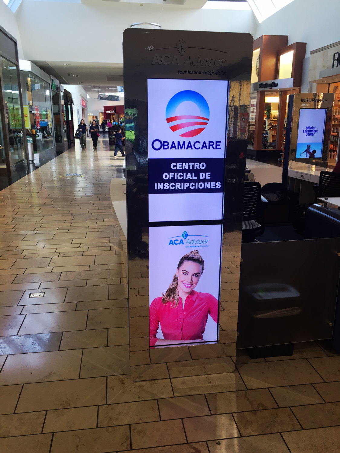 ACA Advisor - Miami Int Mall