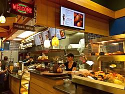Sergios's Restaurant - Walmart Hiela
