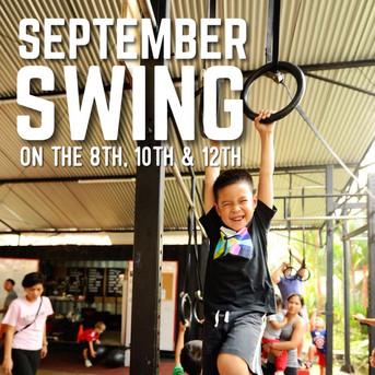 September Swing!