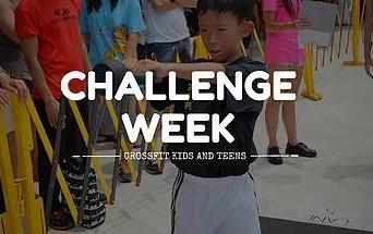 The Innervate Challenge Week