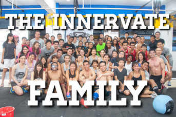 The Family and CrossFit