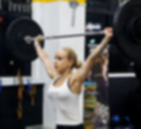 Personal CrossFit Training Singapore