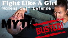 The Myth Of Women's Only Self Defense