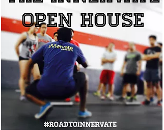 The Innervate Open House