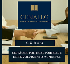 POLITÍCAS PÚBLICAS E DESENVOLVIMENTO MUN
