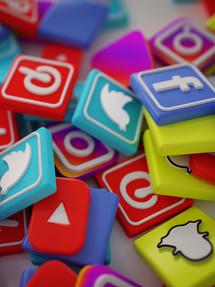 Managing Social Media.